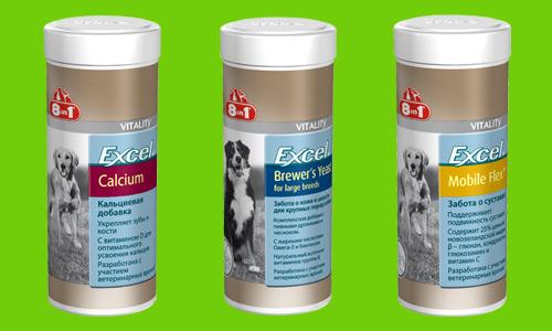Кальций для суставов для собак узи диагностика заболеваний плечевого сустава