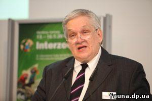 interzoo 2010 пресс-конференция